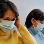 Вірус забирає життя українців, лікарі б'ють на сполох