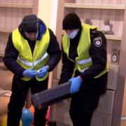 У Калуші у зачиненій квартирі виявили тіло людини