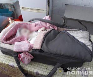 Декілька разів вдарив дівчину по голові: На Прикарпатті чоловік жорстоко вбив п'ятимісячну дитину(ФОТО)