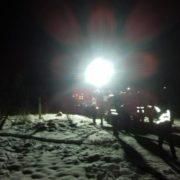 На Івано-Франківщині у вогні загинув 19-річний юнак