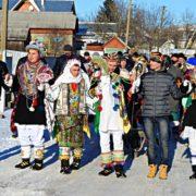 Як святкують Різдво Закарпаття, Волинь, Буковина та Галичина