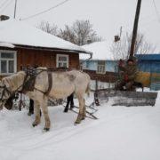 Рожнятівська селищна рада закупила нову снігоочисну техніку!(ФОТО)