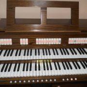 Долина отримала в подарунок церковний орган із Голландії