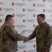 На Прикарпатті визначили найкращі військові комісаріати