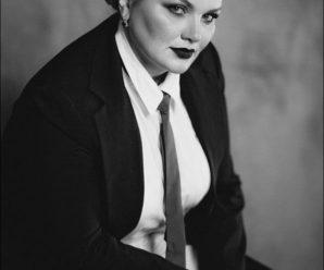 """Калушанка взяла участь у проекті """"Безмежна"""" для жінок, фігура яких не відповідає """"еталонам"""""""
