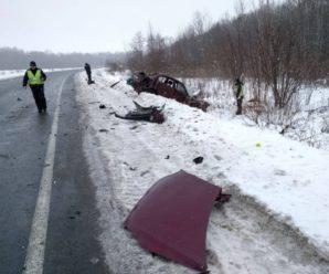 Водій Хюндая, що зіткнувся з бензовозом на Коломийщині, помер у лікарні