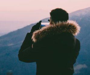 Як користуватися смартфоном на морозі, щоб не нашкодити ні собі, ні гаджету
