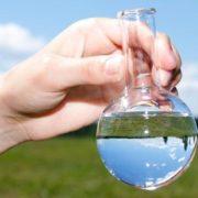 У Калуші виявили перевищення концентрації хлоридів у воді