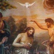20 січня день Івана Хрестителя: що обов'язково потрібно зробити у цей день