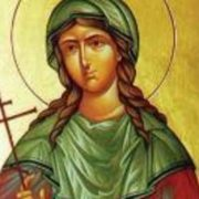 3 січня вшановують Святу мyченицю Юліанію