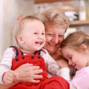 У Туреччині придумали закон для бабусь, про який мріяв весь світ!