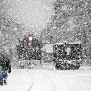 Синоптики попередили про мороз і хуртовини