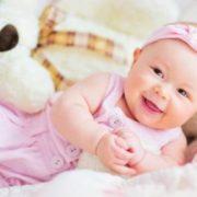 Як за датою народження підібрати щасливе ім'я для дитини.