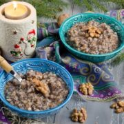 Правила Святої вечері: що не можна робити за вечерею 6 січня і що неодмінно має бути на столі крім 12 страв