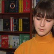 16-річна франківчанка здобула популярність в Instagram, розповідаючи про книги