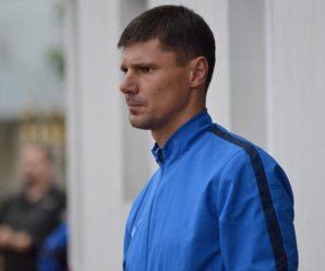"""Стало відомо, хто  очолив ФК """"Калуш"""""""