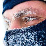 В Івано-Франківську 12 осіб звернулось до лікарні через переохолодження