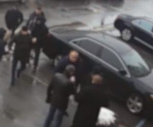 Що сталось із Дзідзьо: в мережі опублікували відео інциденту
