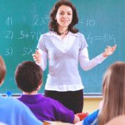 Чому варто працювати вчителем: 6 важливих причин