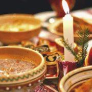 Маловідомі обряди на Святвечір які за повір'ям, мали забезпечити щастя, мир та багатство усій родині