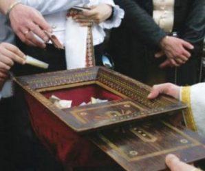 На Прикарпатті чоловік намагався вкрасти пожертви з церковної каплички