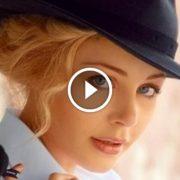 Унікальне відео з виступу 13-річної Тіни Кароль