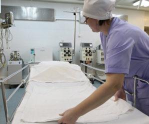 На Прикарпатті від грипу померла 14-річна дівчина