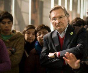 Як син емігранта з Прикарпаття врятував 30 тисяч політв'язнів у Чилі