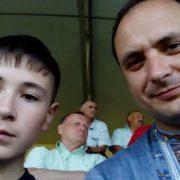 """""""Різниця справді велика"""": новоспечений батько Руслан Марцінків про народження донечки"""