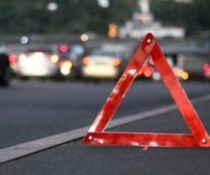На Франківщині розшукують водія, який вчинив смертельну ДТП і втік з місця пригоди