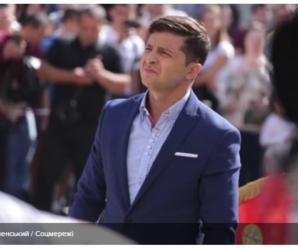 Скандальні білборди проти Зеленського у Львові: реакція Садового