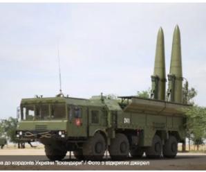 Загроза для України: Росія впритул наблизила до кордонів України потужну зброю