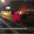 Жінка згоріла заживо внаслідок ДТП у Києві: з'явилися деталі