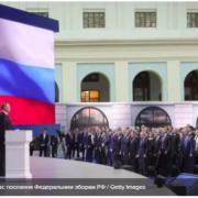 Чому Путін так багато говорить про ракети та інше новітнє російське озброєння