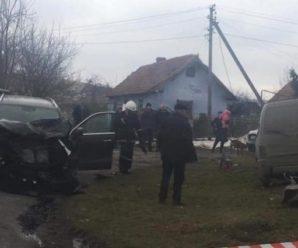 Смертельна ДТП на львівській трасі: постраждав відомий український бізнесмен