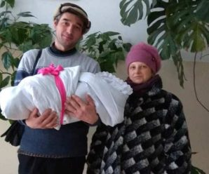 У сім'ї прикарпатського священика народилася дванадцята дитина (ФОТО)