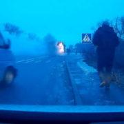 Їхали з Польщі: Загорівся пасажирський автобус, перші подробиці