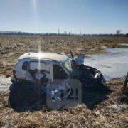 Стали відомі подробиці смертельної ДТП у Калуші, де загинула жінка