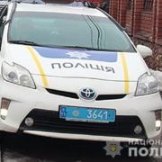 """На Івано-Франківщині жінка здала у поліцію свого """"дуже дивного"""" сина"""