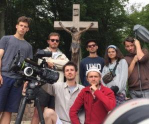 Коломияни знімають фільм про Зарваницю за фінансової підтримки Держкіно (ФОТО)