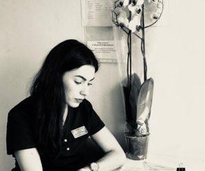 Франківська доцентка веде пікантний блог для жінок
