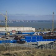 Страшна загроза для окупованого Криму– токсичні відходи нищать все