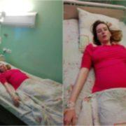 21-річна вагітна дівчина з Івано-Франківська терміново потребує коштів на лікування (реквізити)