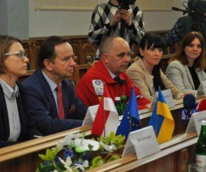 На Прикарпатті створять українсько-польську школу гірського рятівництва