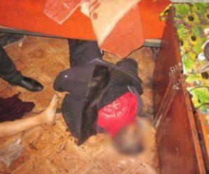 У поліції розповіли подробиці жахливого вбивства на Коломийщині(ФОТО,ВІДЕО)