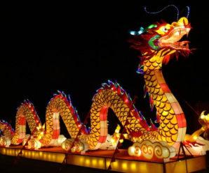 У Прикарпатському університеті студенти відзначать Китайський новий рік
