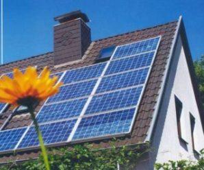 Франківщина увійшла в ТОП-5 областей, де найбільше приватних сонячних станцій