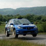 На Прикарпатті пройдуть всеукраїнські автогонки