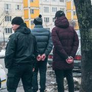 У Києві чоловік вистрілив в обличчя дитині