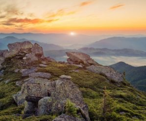 5 кращих місць в Карпатах, куди хочеться повернутися